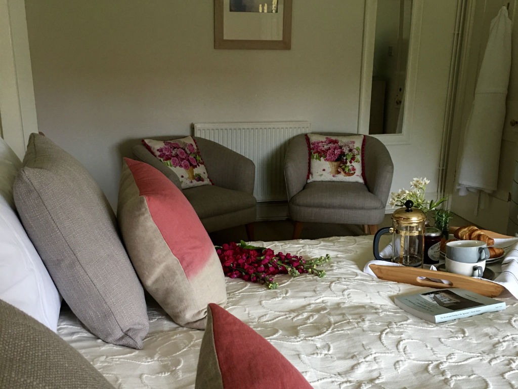 Blyth room bed and breakfast